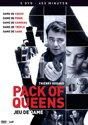 Pack of Queens - Jeu de Dames