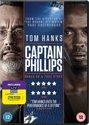 Captain Phillips (Import) [DVD]