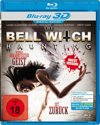 The Bell Witch Haunting (3D Blu-ray)