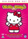 Hello Kitty'S Paradise..