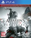 Assassin's Creed 3: Remastered PS4