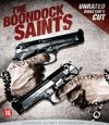 Boondock Saints, The (Unrated Director's Cut) (Blu-ray)