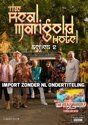 Indian Dream Hotel (Aka The Real Marigold Hotel) Series 2 (Import)