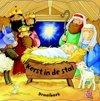 Kerst in de stal