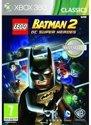 LEGO Batman 2: DC Superheroes - Xbox 360