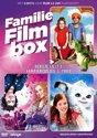 Familie Filmbox: Yoko | Vampierzusjes | Lilly 2