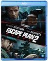 Escape Plan 2 (Blu-ray)