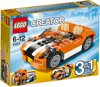 LEGO Creator Sunset Speeder - 31017
