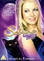 Sabrina The Teenage Witch Seizoen 1 t/m 7 (import)