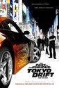FAST & FURIOUS 3:TOKYO DRIFT(D)(MM/MMS)