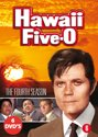 Hawaii Five-O - Seizoen 4