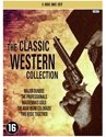 Western Box : Mackenna's Gold / Major Dundee / The Man from Colorado / The Professionals / Two Rode Together