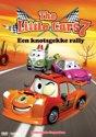 Little Cars - deel 7: Een Knotsgekke Rally