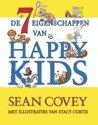 De zeven eigenschappen voor Happy Kids