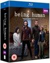 Being Human - Season 1-3