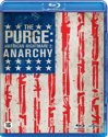 The Purge 2: Anarchy (Blu-ray)