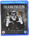 Frankenstein Legacy Collection