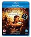 Immortals -3D-