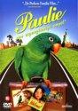 PAULIE - een eigenzinnige vogel