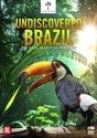 Undiscovered Brazil - The pure beauty of Paradise