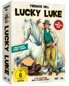 Lucky Luke Complete collection inclusief de film Daisy Town - IMPORT
