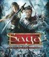 Saga - Curse Of The Shadow (Blu Ray)