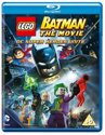 LEGO Batman - The Movie (Blu-ray) (Import)