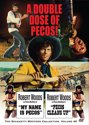 My Name is Pecos [Blu-ray en DVD]