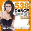 538 Dance Smash 2013 Vol. 3