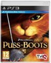 Puss in Boots (PlayStation Move)