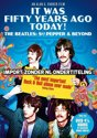 It Was Fifty Years Ago Today! The Beatles: Sgt. Pepper & Beyond (Import)
