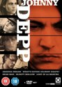 Johnny Depp Collection (5DVD) : Arizona Dream / Lost in La Mancha / Dead Man / Sleepy Hollow / What's eating Gilbert Grape