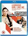 Une belle fille comme moi (Aka A Gorgeous Girl Like Me)[Blu-ray]