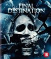 Final Destination 4 (Blu-ray+3D DVD)