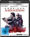 American Assassin (Ultra HD Blu-ray & Blu-ray)