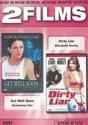 Get Well Soon + Dirty Liar (2 Films op 1 DVD)