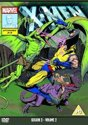 X-Men - Season 3 - Volume 2 - (DVD)