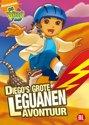 Go Diego Go - Diego's Grote Leguanen Avontuur
