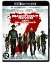 Magnificent Seven (2016) ( UHD )