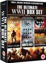 Ultimate World War Ii  Boxset