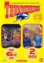 Thunderbirds 5 & 6 (2DVD)