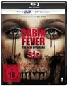 Cabin Fever - The New Outbreak (3D Blu-Ray)