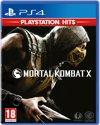 Mortal Kombat X - PS4 Hits