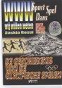 WWW-Sport, spel & dans 2 - De geschiedenis van de Olympische Spelen