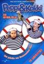 Peppi & Kokki - Bij De Marine: Het Geheim Van Commandant Plus