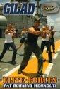 Gilad Fitnessworkout - Elite Forces