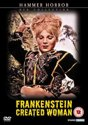 Frankenstein Created Woman [DVD] / UK IMPORT