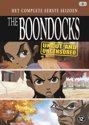 Boondocks - Seizoen 1