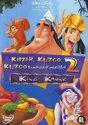 Walt Disney - Keizer Kuzco 02