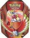 Afbeelding van het spelletje Pokémon Mysterious Powers Tin: Ho-oh
